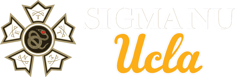 Sigma Nu UCLA