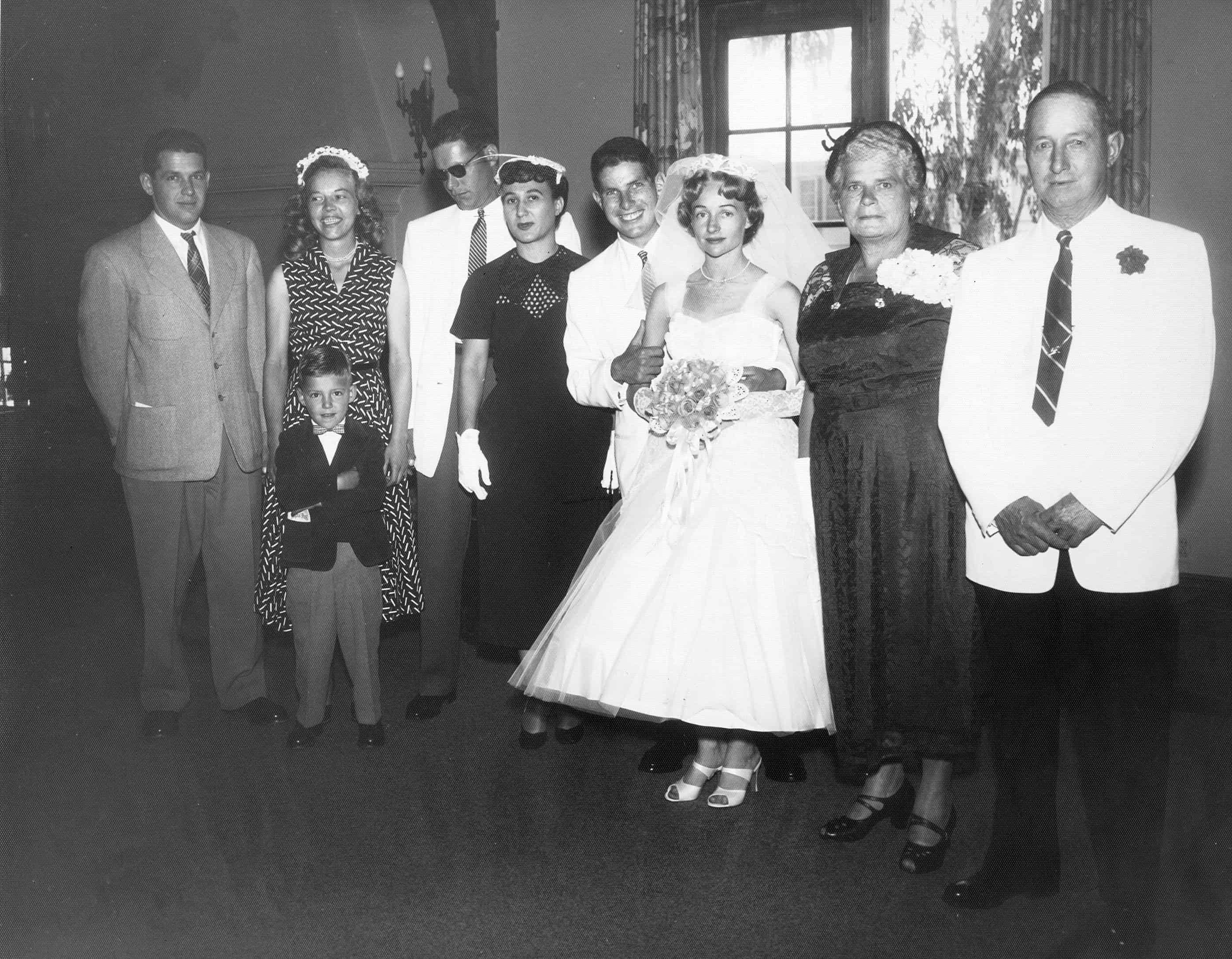 A Sigma Nu Wedding 5