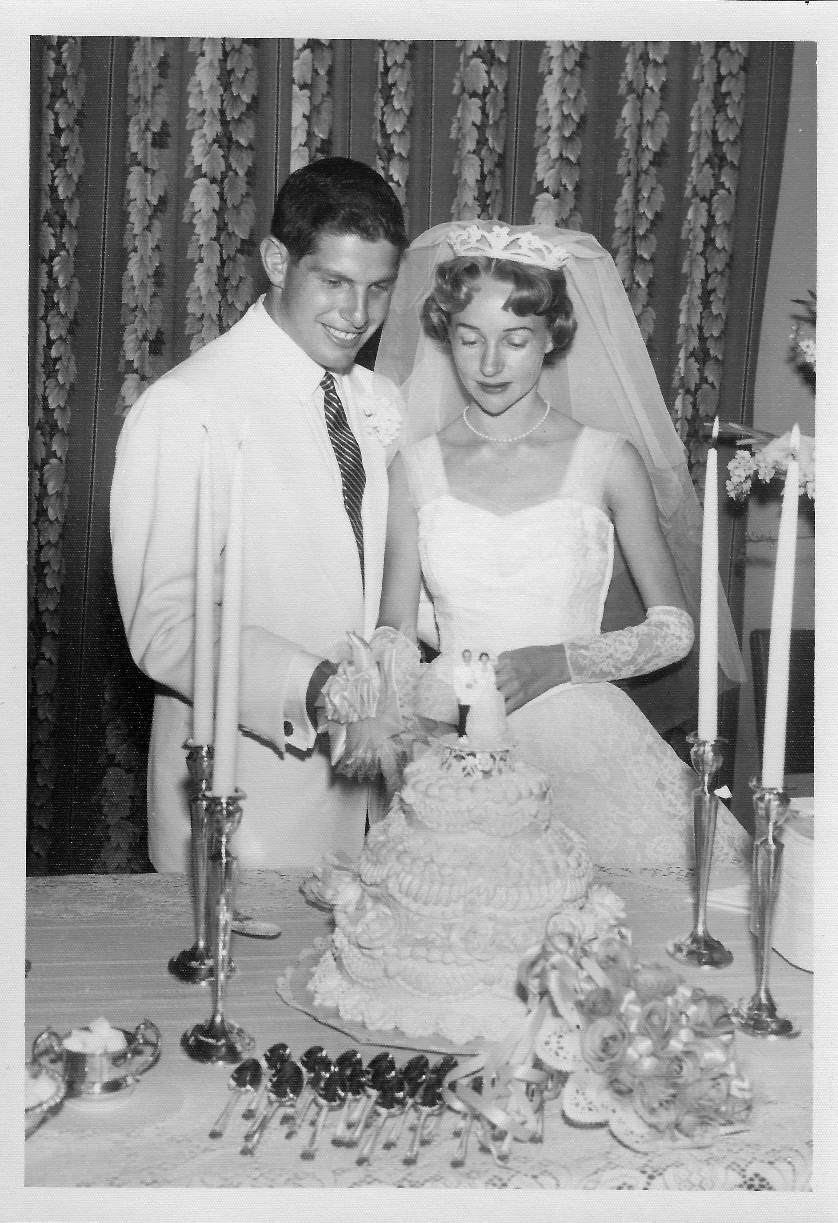 A Sigma Nu Wedding 3