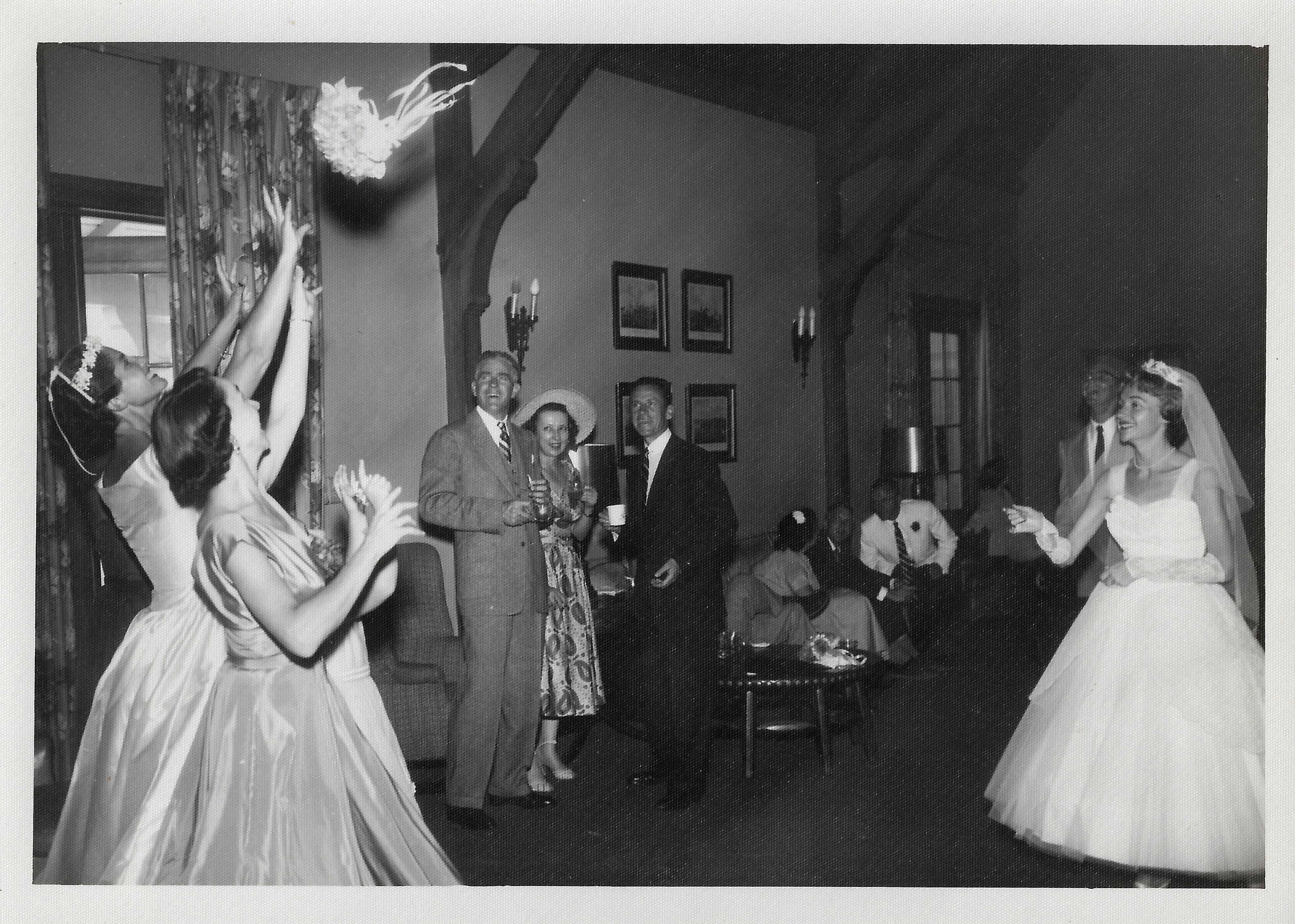 A Sigma Nu Wedding 1