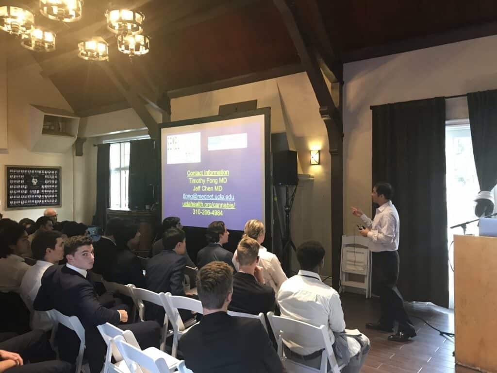 Dr. Fong Presentation